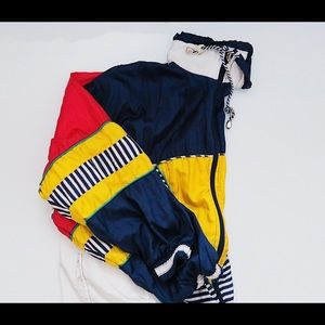 Jackets & Coats - Vintage 80'/90's windbreaker